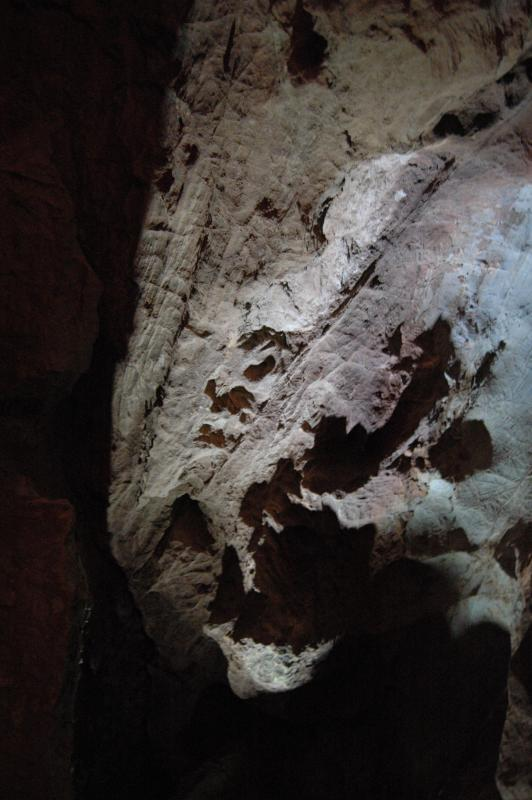 Destination: Cheongok Cave - the gorgeous, lit-up cave in the middle of the city (Donghae, Gangwon-do, South Korea) - South Korea -