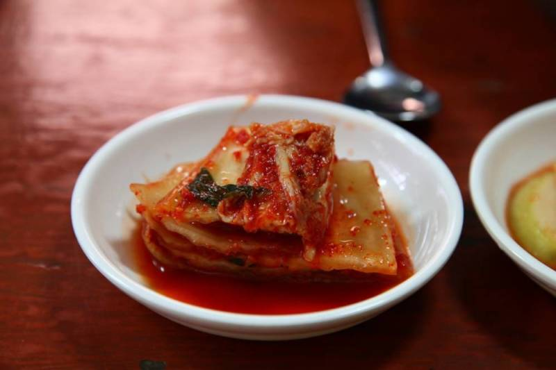 Baz Luhrmann says: Eat Kimchi - Personal, Travel Tips -