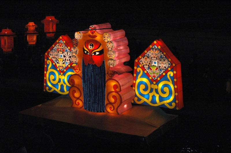 Destination: Seoul Lantern Festival (2010) - Festivals, South Korea -