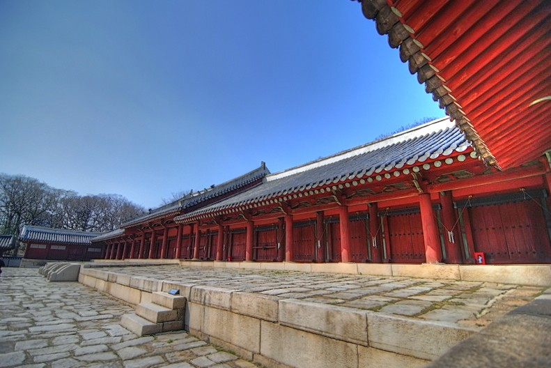 Revisited: Jongmyo – a permanent shrine for spirits of the past (Seoul, South Korea)