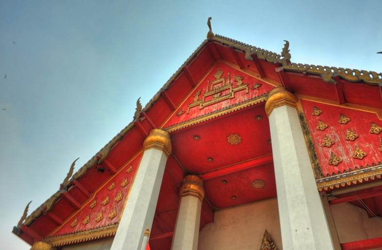 Destination: Wat Phra Si Sanpeth and the Ancient Royal Palace (Ayutthaya, Thailand) - Thailand -
