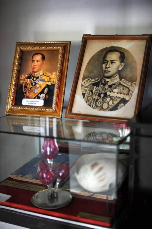Destination: Thailand Naval Museum (Samut Prakan, Thailand) - Thailand -
