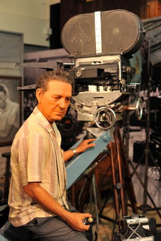 Destination: Thai Film Museum – a glimpse back in time, through movies (Nakhon Pathom) - Thailand -