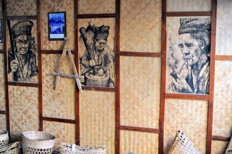 Destination: Chiang Rai's Hilltribe Museum (Chiang Rai, Thailand) - Thailand -