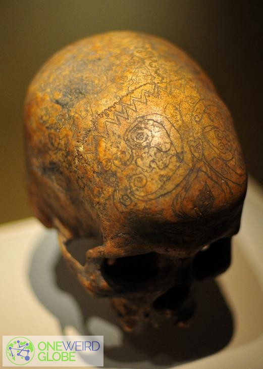 Destination: Asian Civilisations Museum — carved skulls, guardians of hell, and a rubber duckie? (Singapore) - Singapore -