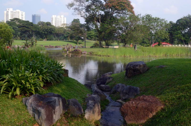 Guest post: the Turtle Museum, Chinese Garden and Japanese Garden all in one (Singapore) - Singapore -
