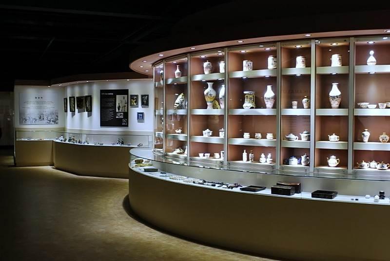 Destination: Museum of Sex and Health (Seogwipo city, Jeju-do) (NSFW) - South Korea -