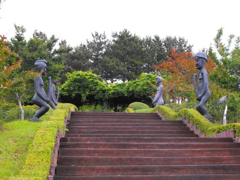 The sex parks of South Korea (NSFW) - South Korea -