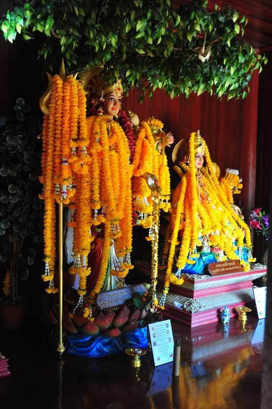 Destination: Wat Prathong and the quirky temple museum (Phuket, Thailand) - Thailand -