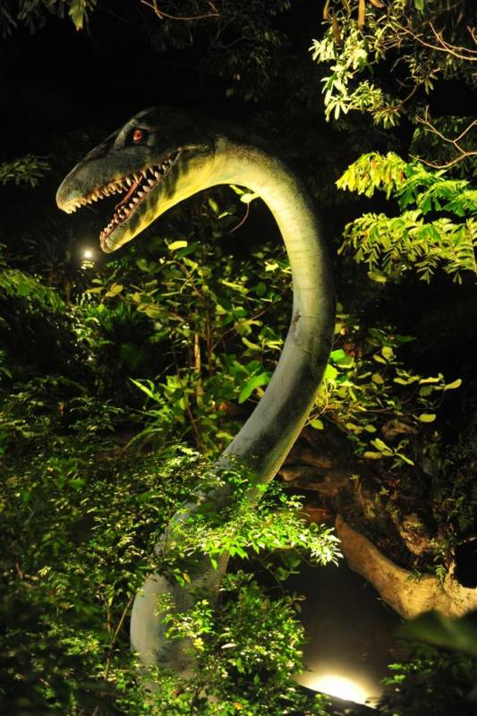 Destination: Dino Park Mini-golf — one of the most fun courses I've ever played (Phuket, Thailand) - Thailand -