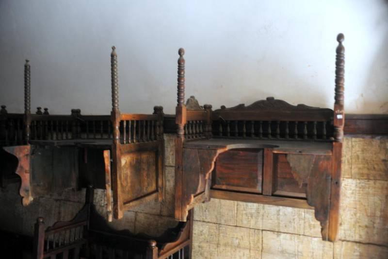 Destination: the Egyptologist museum where a Bond movie was made - Egypt -