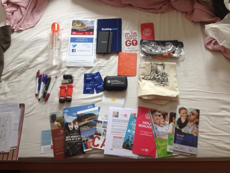 10 takeaways from TBEX Europe 2015 - Blogging -