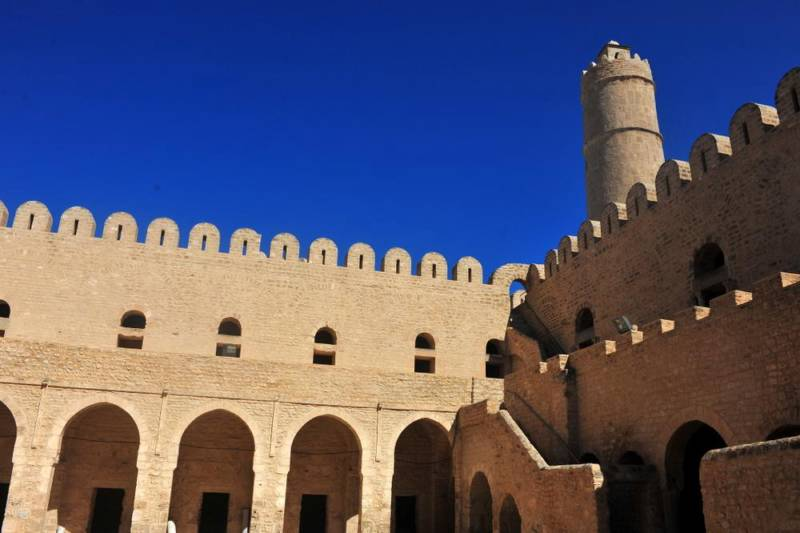 An introduction to Tunisia: five things you give up, and five things you get - Tunisia -