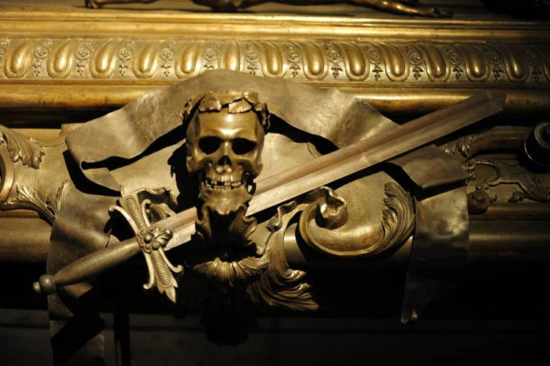 The 10 creepiest places in Europe - Austria, Czechia, France, Italy -