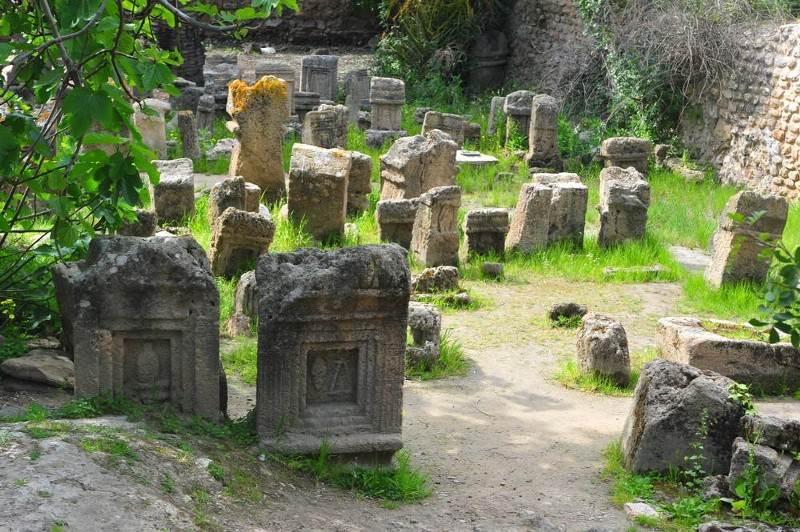 Destination: Carthage, Tunisia - Tunisia -