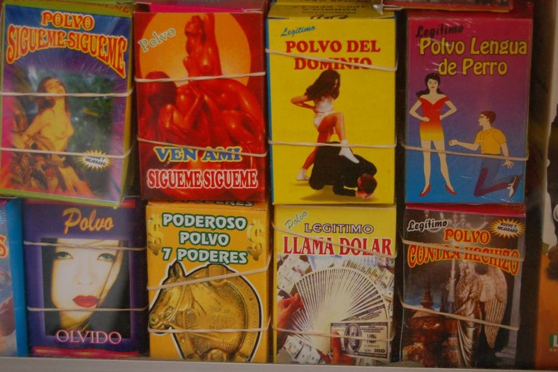 Destination: Chiclayo, Peru: a witches market and ancient pyramids - Peru -