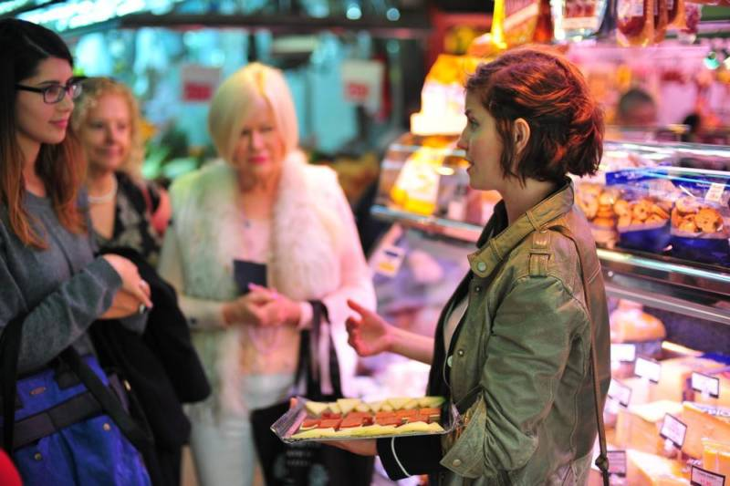 A tale of two food tours: Devour Barcelona and Food Walking Tour Peru - Peru, Reviews, Spain -