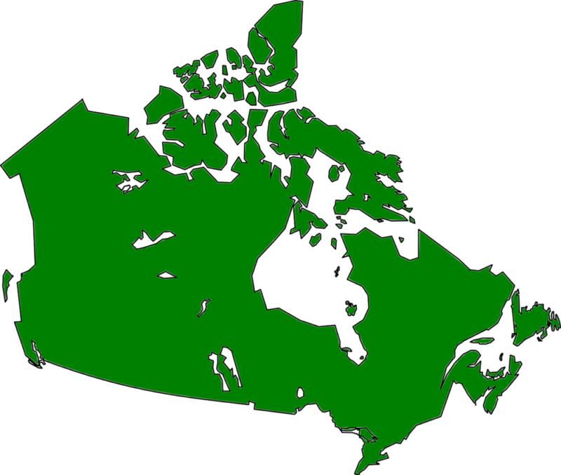 How to take an epic road trip across Canada - Canada, Getting Around -