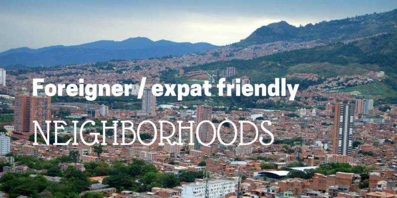 Know where to go: 17 foreigner-friendly neighborhoods in cities around the world - Getting Around -