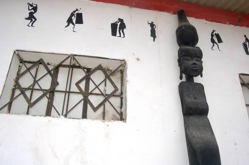 Destination: Zaña, Peru — centuries-old Spanish ruins and a bizarre slave museum - Peru -