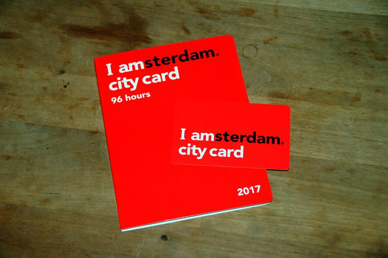 Is the iAMsterdam city card worth it? A review of Amsterdam's city card