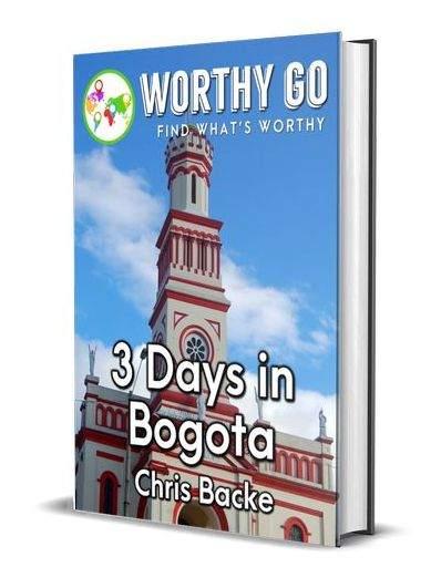 3 Days in Bogota -