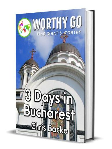 3 Days in Bucharest -