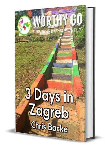 3 Days in Zagreb -