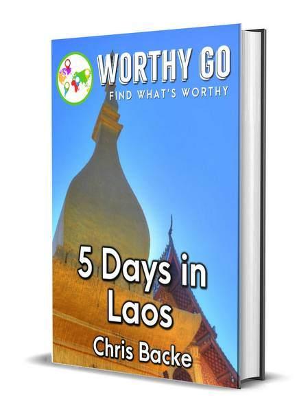 5 Days in Laos -