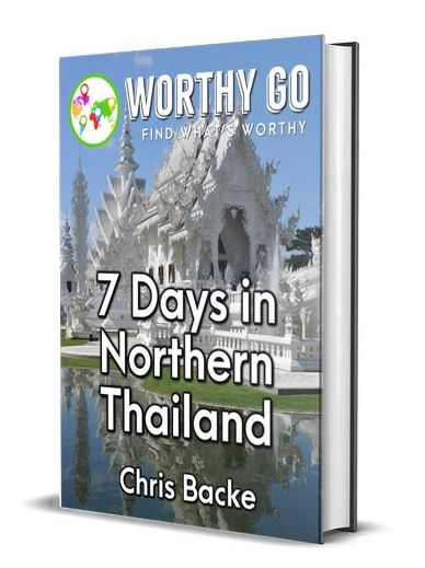7 Days in Northern Thailand -