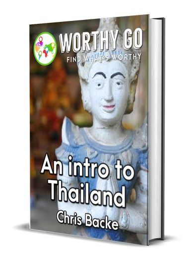An introduction to Thailand -