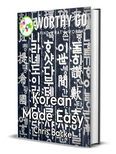 Korean Made Easy -