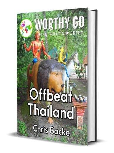 Destination: Ao Nang — the beach with massages, monkeys and another secret beach (Thailand) - Thailand -
