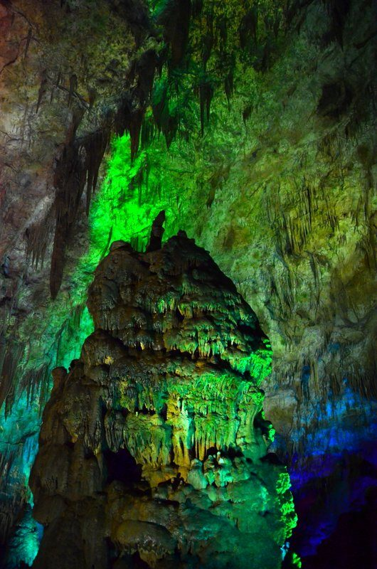 Destination: Prometheus Cave, the biggest cave in Georgia - Georgia - Prometheus Cave