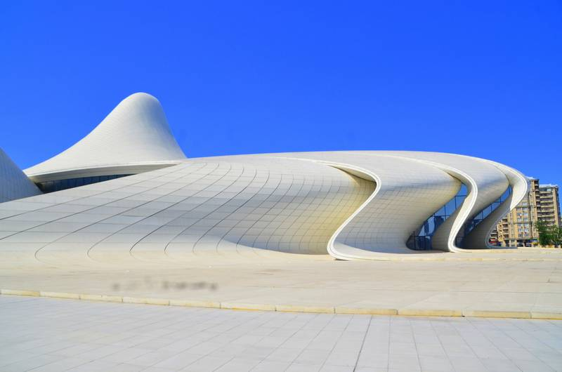 What you need to know about Baku, Azerbaijan before arriving