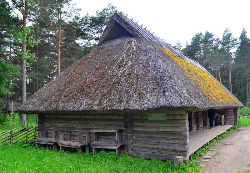 Destination: the Estonian Open Air Museum and the Midsummer Day Festival - Estonia - Estonian Open Air Museum