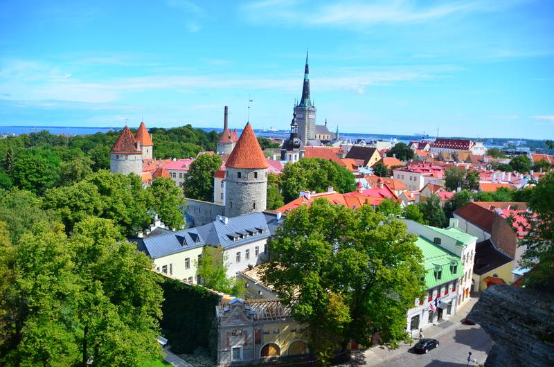 Unauthorized Review: Make the most of the all-you-can-see Tallinn Card