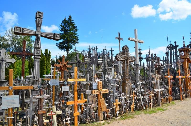 Destination: four of the weirdest places in Lithuania - Lithuania - lithuania
