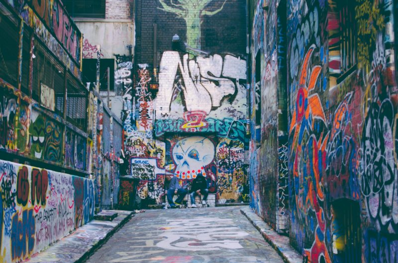 The best destinations in the world for fans of street art - Travel Tips -