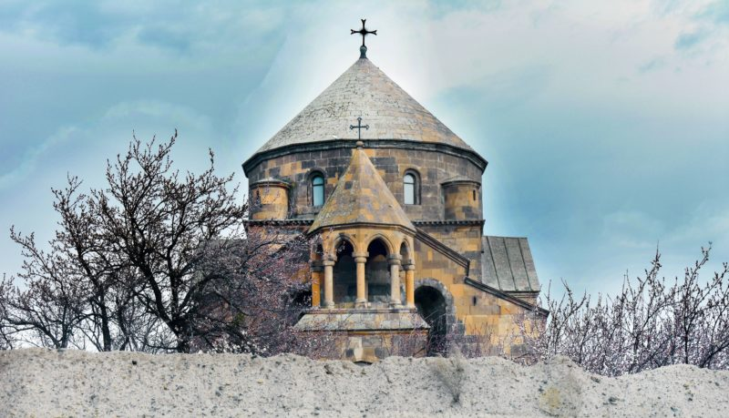 Here's why Armenia should be your next destination - Armenia -