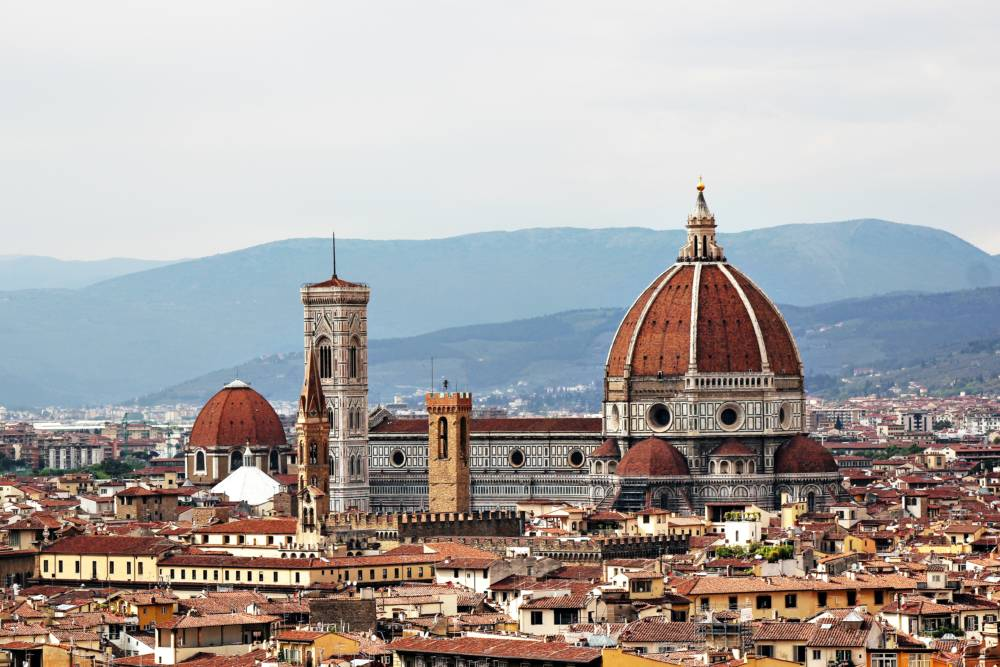 The secret guide to Florence