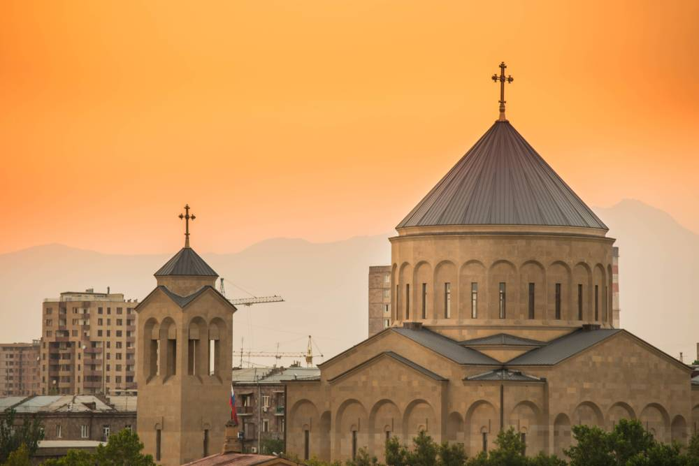 Here's why Armenia should be your next destination