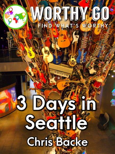 3 Days in Seattle -