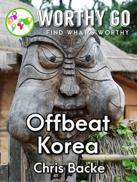 Offbeat Korea -