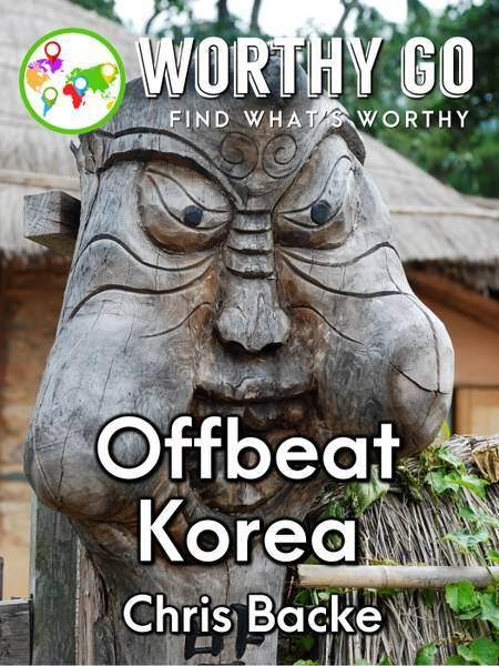Offbeat Korea -