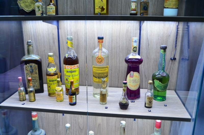 Destination: Warsaw — a tale of two vodka museums (Warsaw, Poland) - Poland -