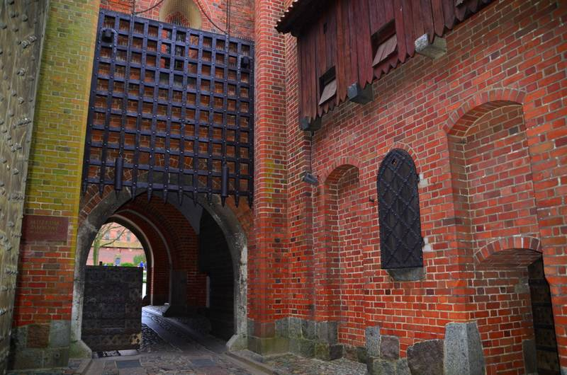 Destination: Malbork Castle - check out the biggest castle in the world (Malbork, Poland) - Poland - Malbork Castle